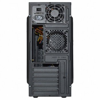 Корпус FRONTIER Warlock 500W (Warlock F55A-500-W)