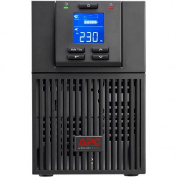 Джерело безперебійного живлення APC Easy UPS SRV 1000VA (SRV1KI)