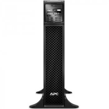 Джерело безперебійного живлення APC Smart-UPS SRT 3000VA (SRT3000XLI)