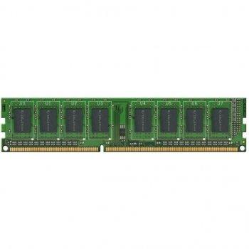Модуль пам'яті для комп'ютера DDR3 4GB 1600 MHz eXceleram (E30136A)
