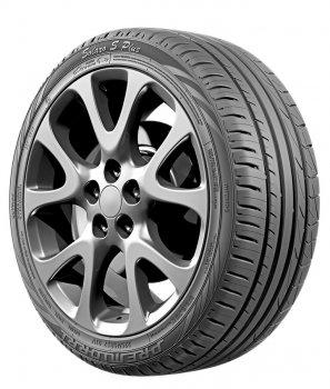 Літня шина PREMIORRI Solazo S Plus 195/65R15 95V