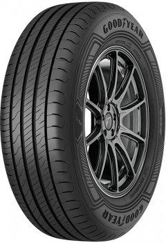 Літня шина GOODYEAR EfficientGrip 2 SUV 235/55R18 100V