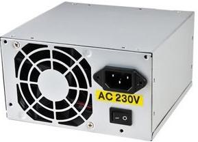 Блок живлення Logicpower 1922 ATX-400W Bulk (5871752)