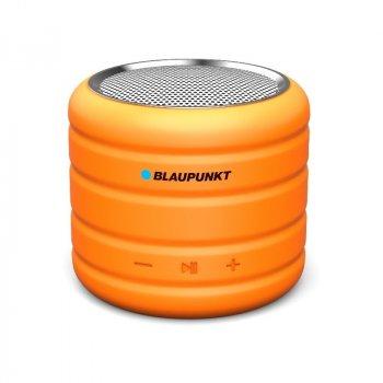 Портативний Bluetooth динамік Blaupunkt BT01OR (5901750500671)