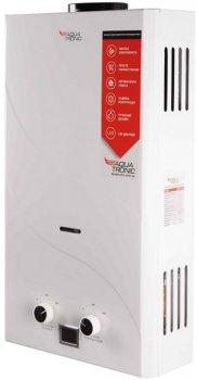 Газовый проточный водонагреватель Aquatronic JSD20-A08