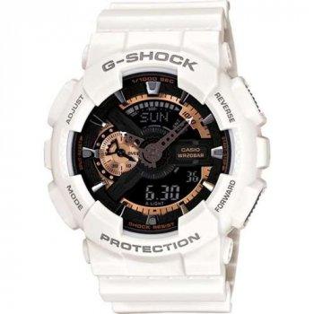 Годинник наручний Casio G-Shock CsG-ShckGA-110RG-7AER