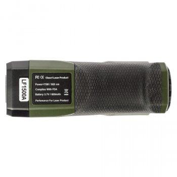 Лазерний далекомір SIGETA iMeter LF1500A SGT65413