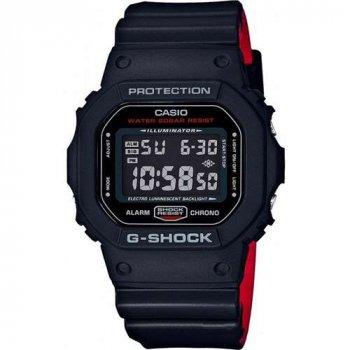 Годинник наручний Casio G-Shock CsG-ShckDW-5600HR-1ER