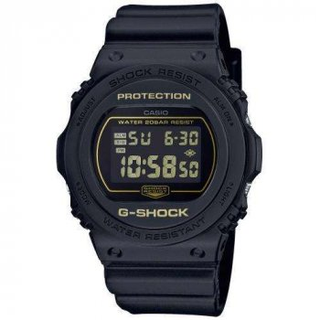 Годинник наручний Casio G-Shock CsG-ShckDW-5700BBM-1ER