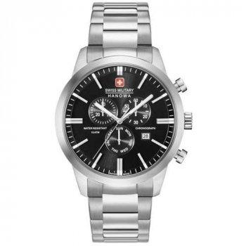 Годинники наручні Swiss Military-Hanowa SwssMltry-Hnw06-5308.04.007