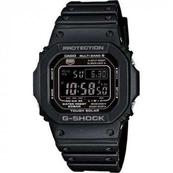 Годинник наручний Casio G-Shock CsG-ShckGW-M5610-1BER