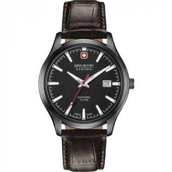 Годинники наручні Swiss Military-Hanowa SwssMltry-Hnw06-4303.13.007