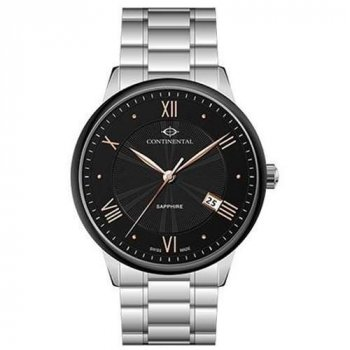 Годинники наручні Continental Cntnntl16201-GD101414