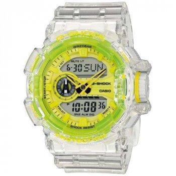 Годинник наручний Casio G-Shock CsG-ShckGA-400SK-1A9ER