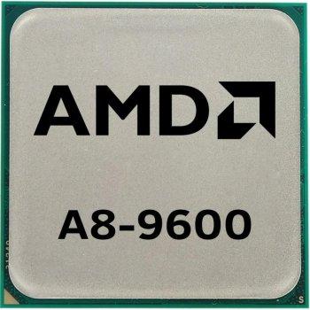 Процессор AMD Bristol Ridge A8-9600 3.1GHz/2MB (AD9600AGABMPK) AM4 OEM