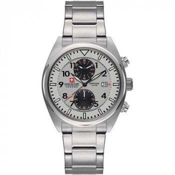 Годинники наручні Swiss Military-Hanowa SwssMltry-Hnw06-5227.04.009