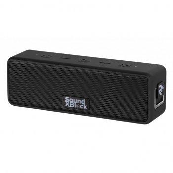Акустична система 2E SoundXBlock Black (2E-BSSXBWBK)