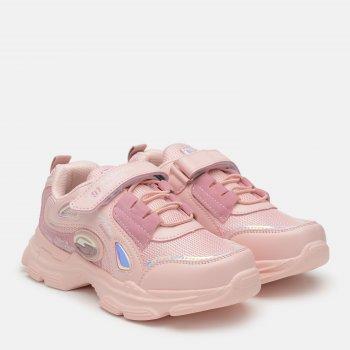 Кросівки Tom.m 7490В Рожеві