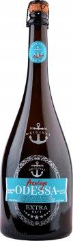 Вино игристое Odessa Prestige белое экстра - брют 0.75 л 10.5-12.5% (4820213961020)