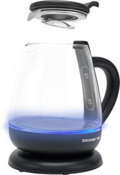 Електрочайник POLARIS PWK 1077CGL Water Way Pro