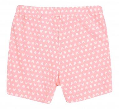 Шорти Бембі SHR671-901 Світло-рожеві