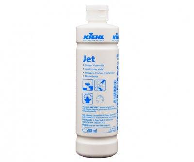 Жидкое чистящее средство с твёрдыми включениями Kiehl Jet 500 мл