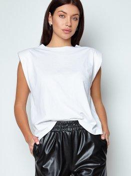 Майка Jadone Fashion Рене Белый