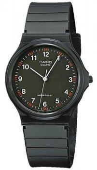Жіночі наручні годинники Casio MQ-24-1BLLEG