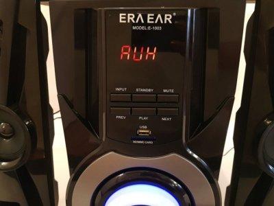 Акустика для дому Era Ear E-1003