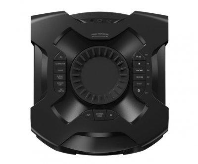 Мінісистема Panasonic SC-TMAX10GS-K (6516050)