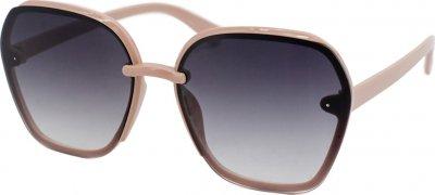 Солнцезащитные очки женские SumWin YU9913-02 Бежевые