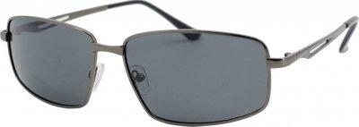 Солнцезащитные очки мужские поляризационные SumWin BA8203-01 Серые