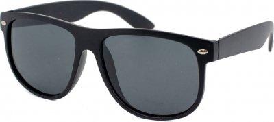 Солнцезащитные очки мужские поляризационные SumWin YU9325-01 Черные