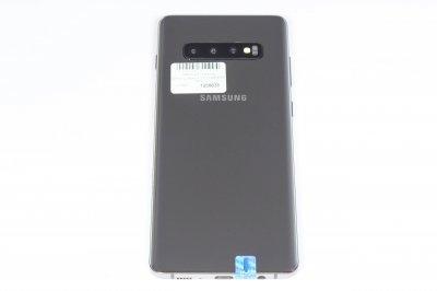 Мобільний телефон Samsung Galaxy S10 Plus 8/512GB G975 1000006311994 Б/У