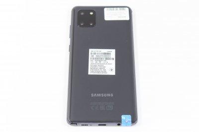 Мобільний телефон Samsung Galaxy Note10 Lite 6/128Gb N770F 1000006284120 Б/У