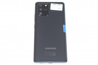 Мобільний телефон Samsung Galaxy S10 Lite 6/128GB G770 1000006324482 Б/У