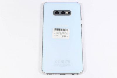 Мобільний телефон Samsung Galaxy S10e 6/128GB G970 1000006270963 Б/У