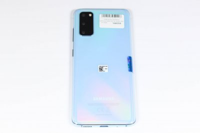 Мобільний телефон Samsung Galaxy S20 8/128GB G980 1000006254116 Б/У