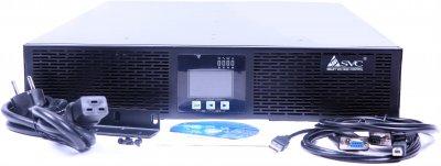 SVC RT-3KSB RM 3000VA