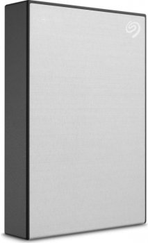 Жесткий диск Seagate One Touch 2TB STKB2000401 2.5 USB 3.2 External Silver