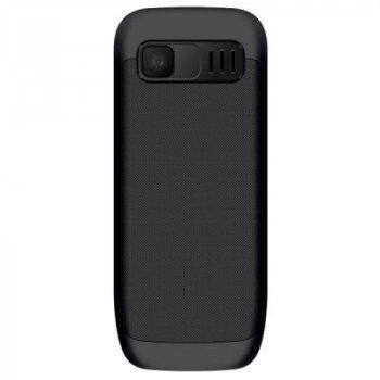 Мобільний телефон Maxcom MM134 Black
