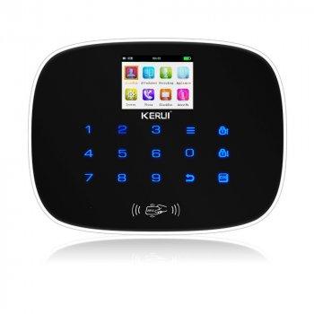 Комплект сигнализации Kerui security G19 с Wi-Fi IP-камерой