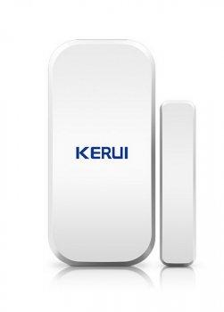 Бездротовий датчик відкриття вікна/двері Kerui D1 білий