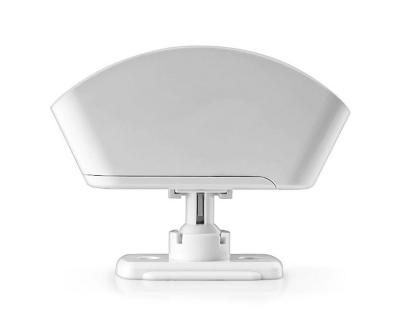 Бездротовий датчик руху KERUI P817 для GSM сигналізації білий