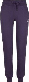 Спортивні штани Kappa 104827-V4 Фіолетові