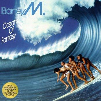 Виниловая пластинка BONEY M. OCEANS OF FANTASY (EAN 0889854092412)
