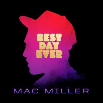 Виниловая пластинка MILLER MAC BEST DAY EVER (EAN 0881034122827)