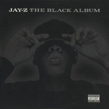Виниловая пластинка JAY-Z THE BLACK ALBUM (EAN 0602498611234)