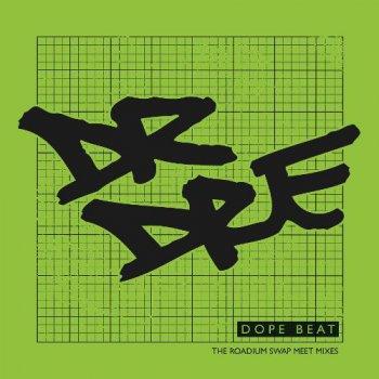 Виниловая пластинка DR. DRE IN EFFECT (EAN 0803343155891)
