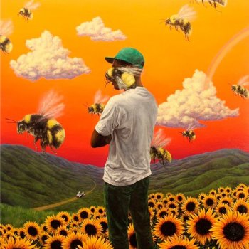Виниловая пластинка TYLER THE CREATOR FLOWER BOY (EAN 0889854690519)